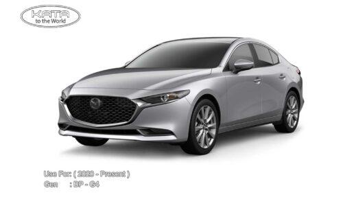 Thảm lót sàn Mazda 3 2020