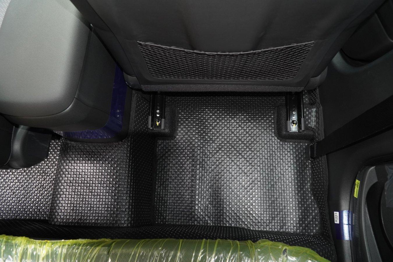 Thảm lót sàn Hyundai Kona Full Option