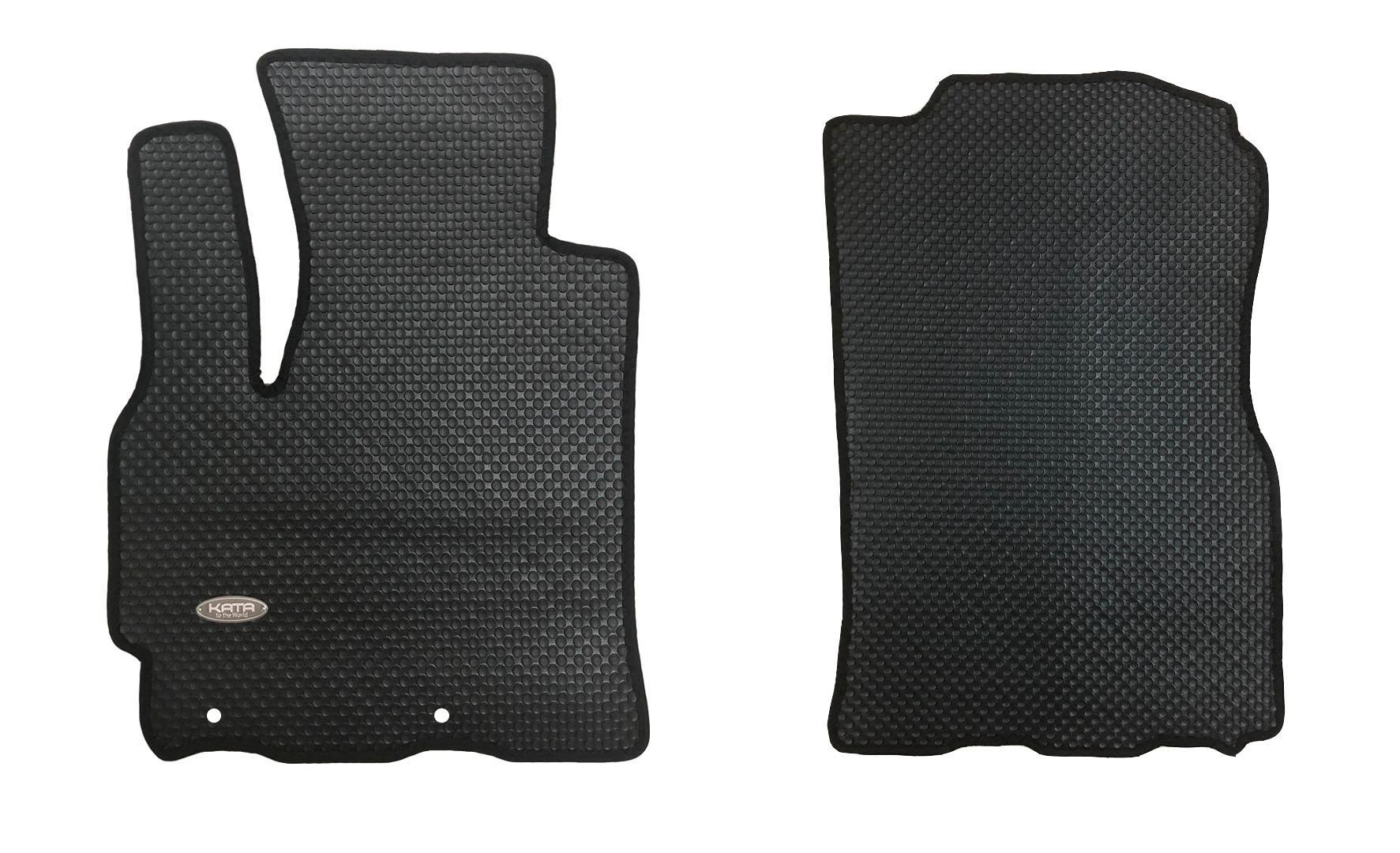 Thảm lót sàn Mitsubishi Attrage 2020