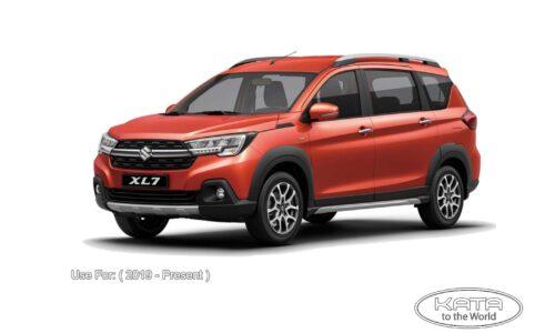 Thảm lót sàn Suzuki XL7 2020