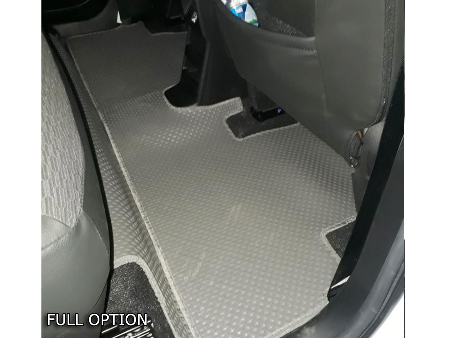Thảm lót sàn Suzuki XL7 Full Option