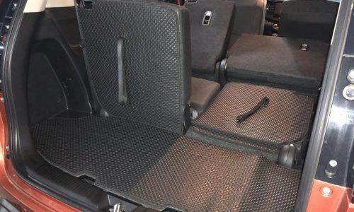 Thảm lót cốp Suzuki XL7