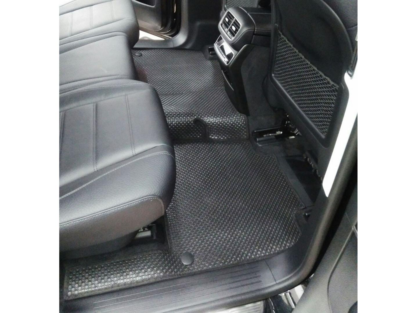 Thảm lót sàn Mercedes GLS 450 2020