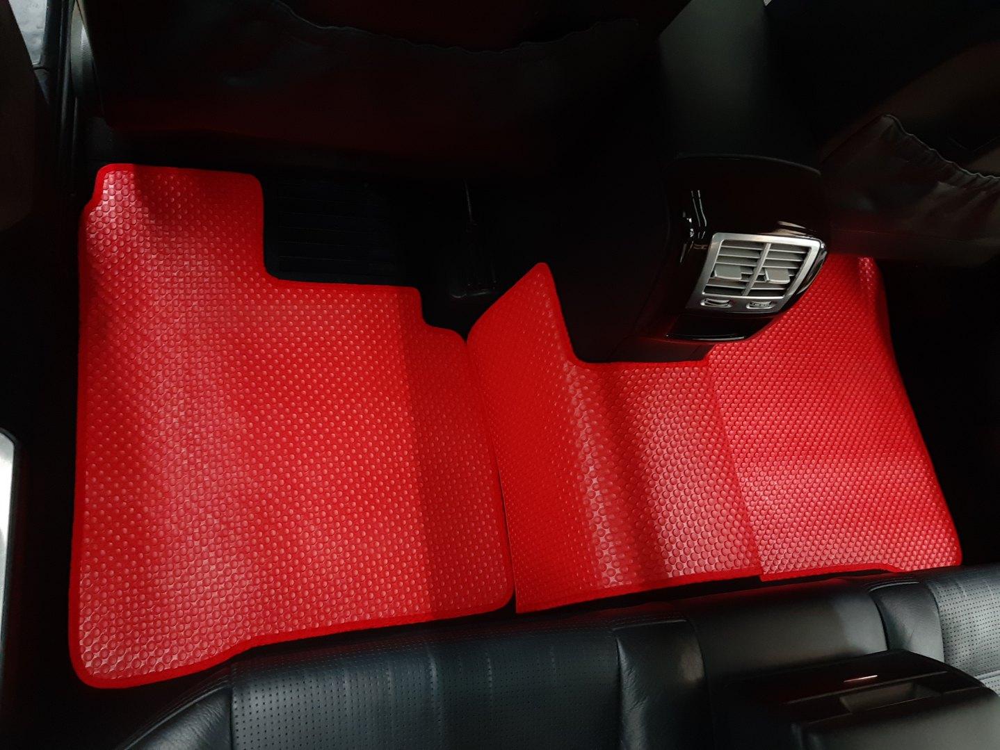 Thảm lót sàn Mercedes S Class W221