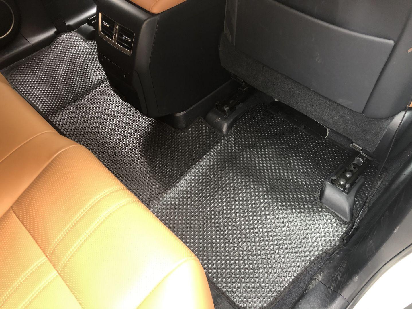 Thảm lót sàn Lexus RX300 2020