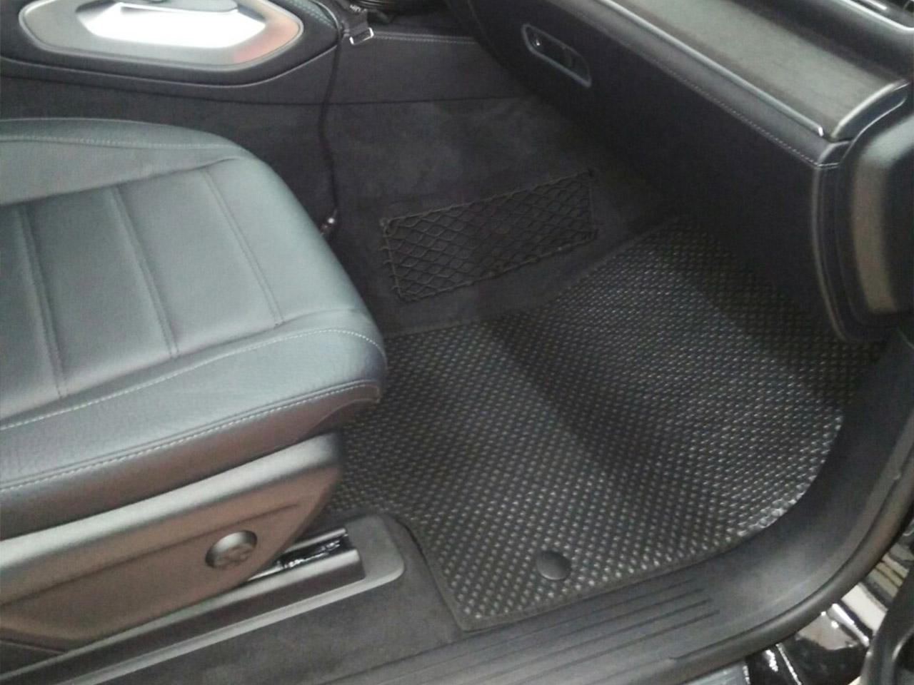 Thảm lót sàn Mercedes GLS 2020