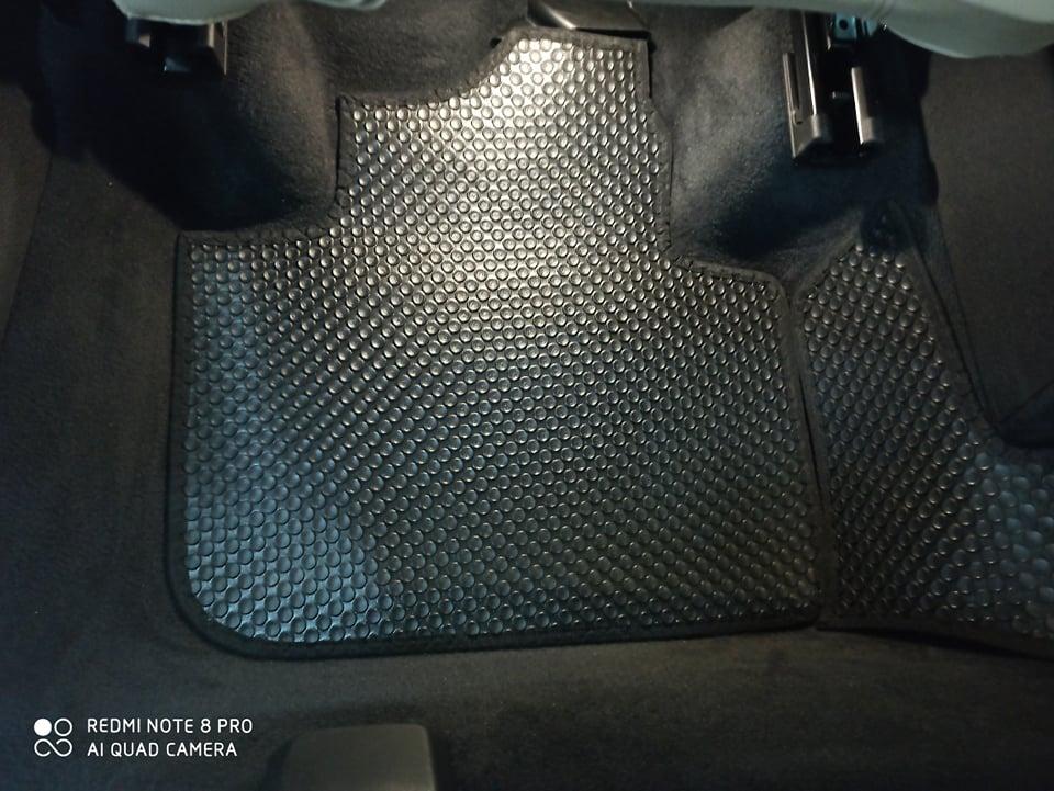 Thảm lót sàn BMW X1 F48 2016