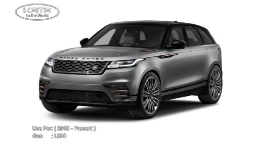Thảm lót sàn Range Rover Velar 2020-2021