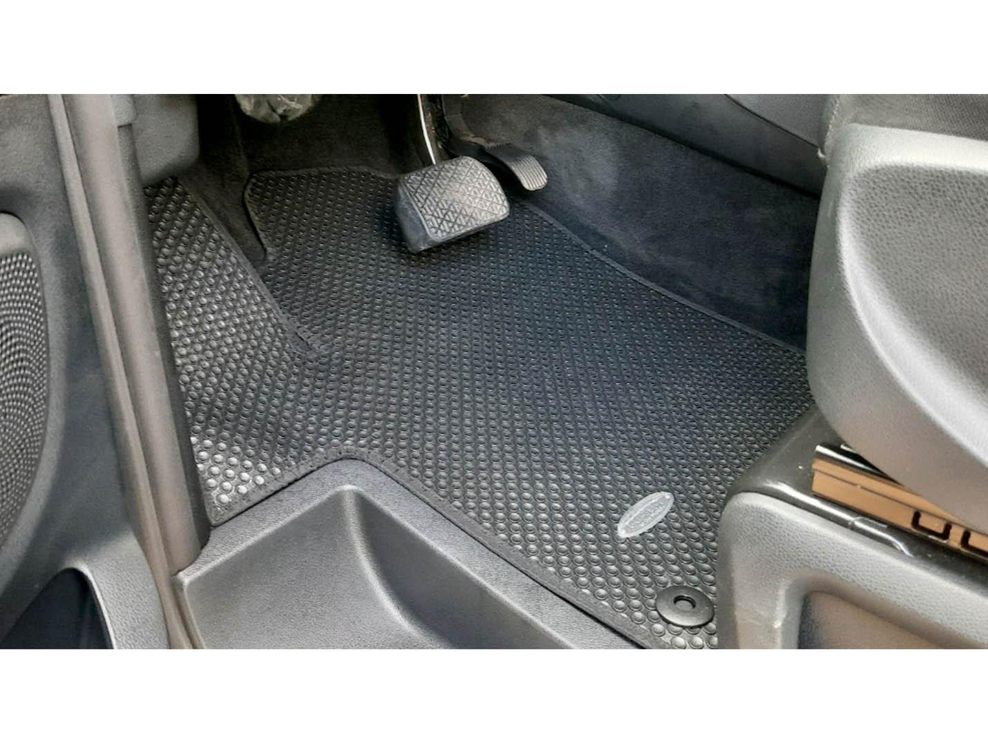 Thảm lót sàn KATA Mercedes V Class 2021