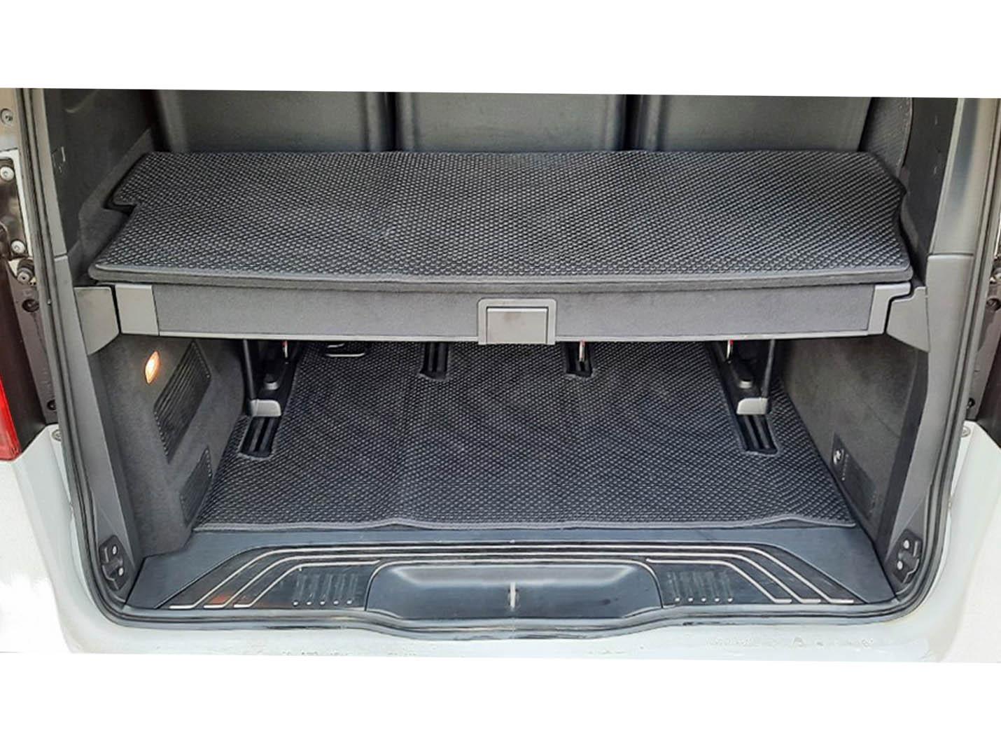 Thảm lót sàn BackLiners Mercedes V Class 2021