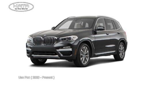 Thảm lót sàn BMW X3 2020 (G01)
