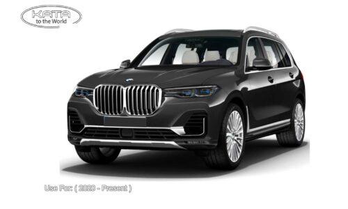 Thảm lót sàn BMW X7 2020 (G07)
