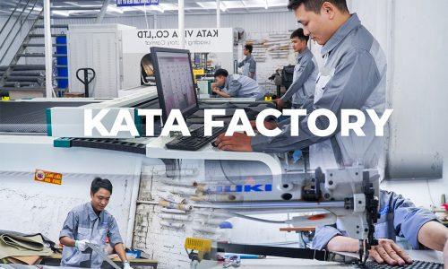 Nhà máy KATA