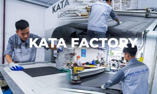KATA Factory