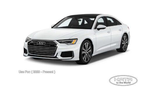 Thảm lót sàn Audi A6 2020
