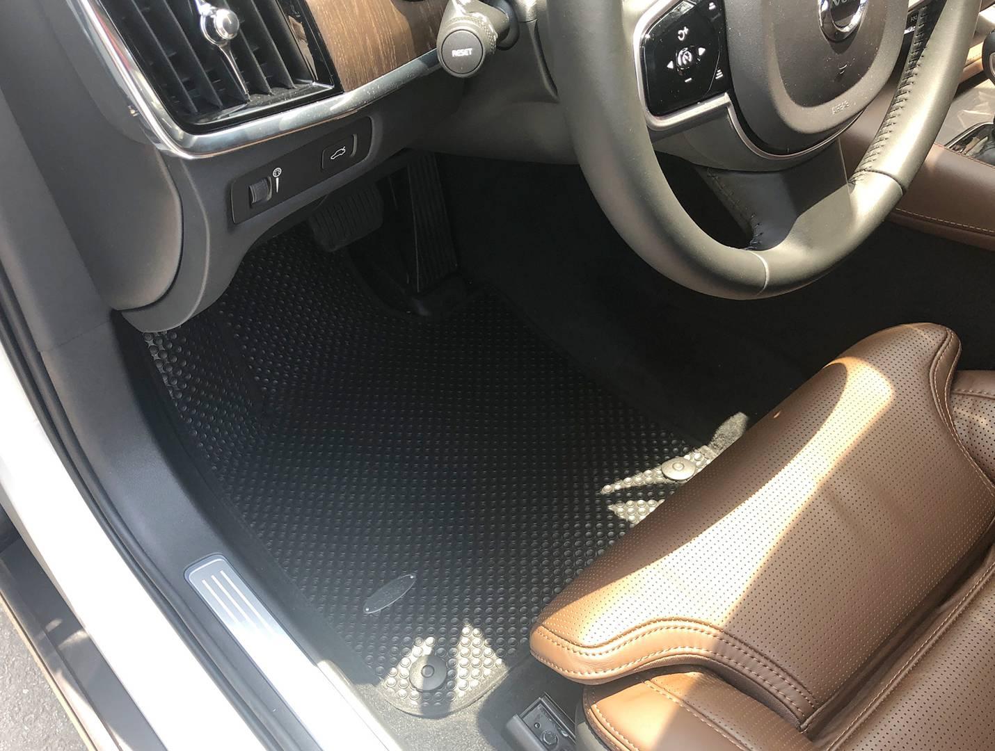Thảm lót sàn Volvo V90 2021