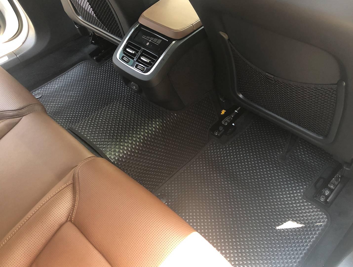Thảm lót sàn Volvo V90 Cross Country