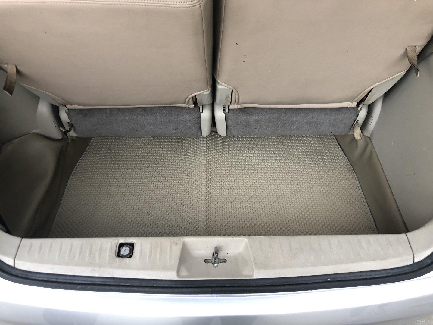 Thảm lót cốp Mitsubishi Grandis
