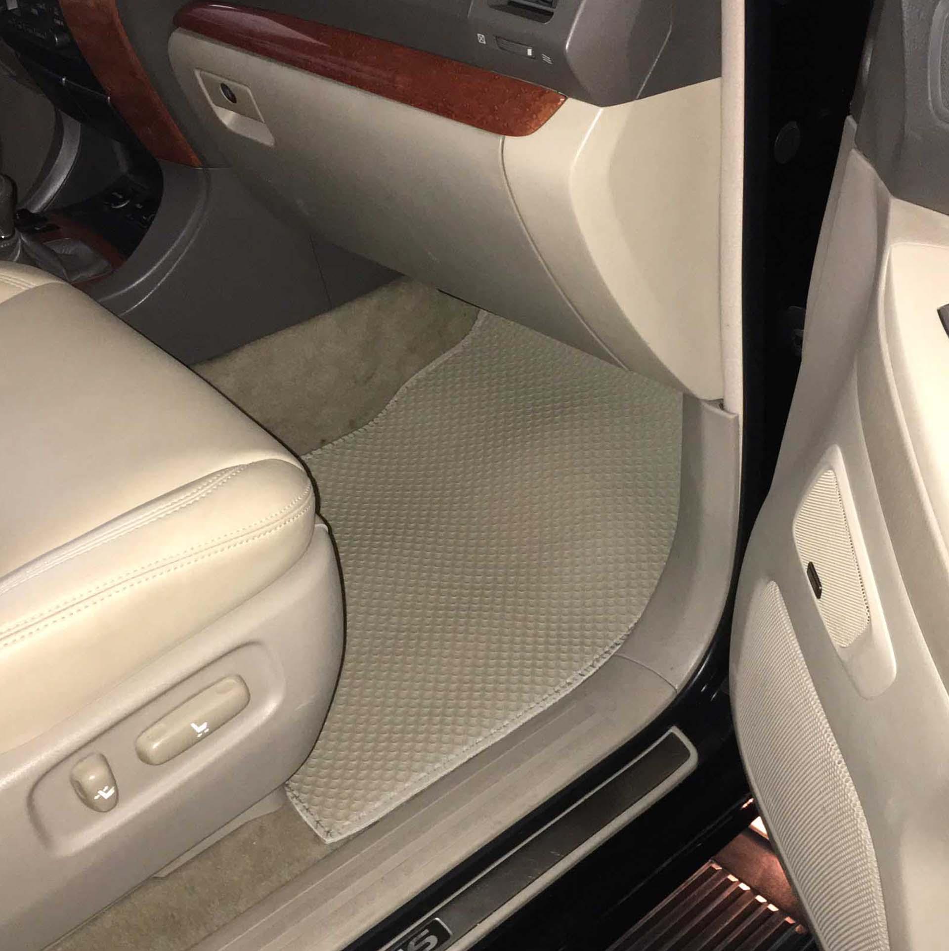 Thảm lót sàn Lexus GX470