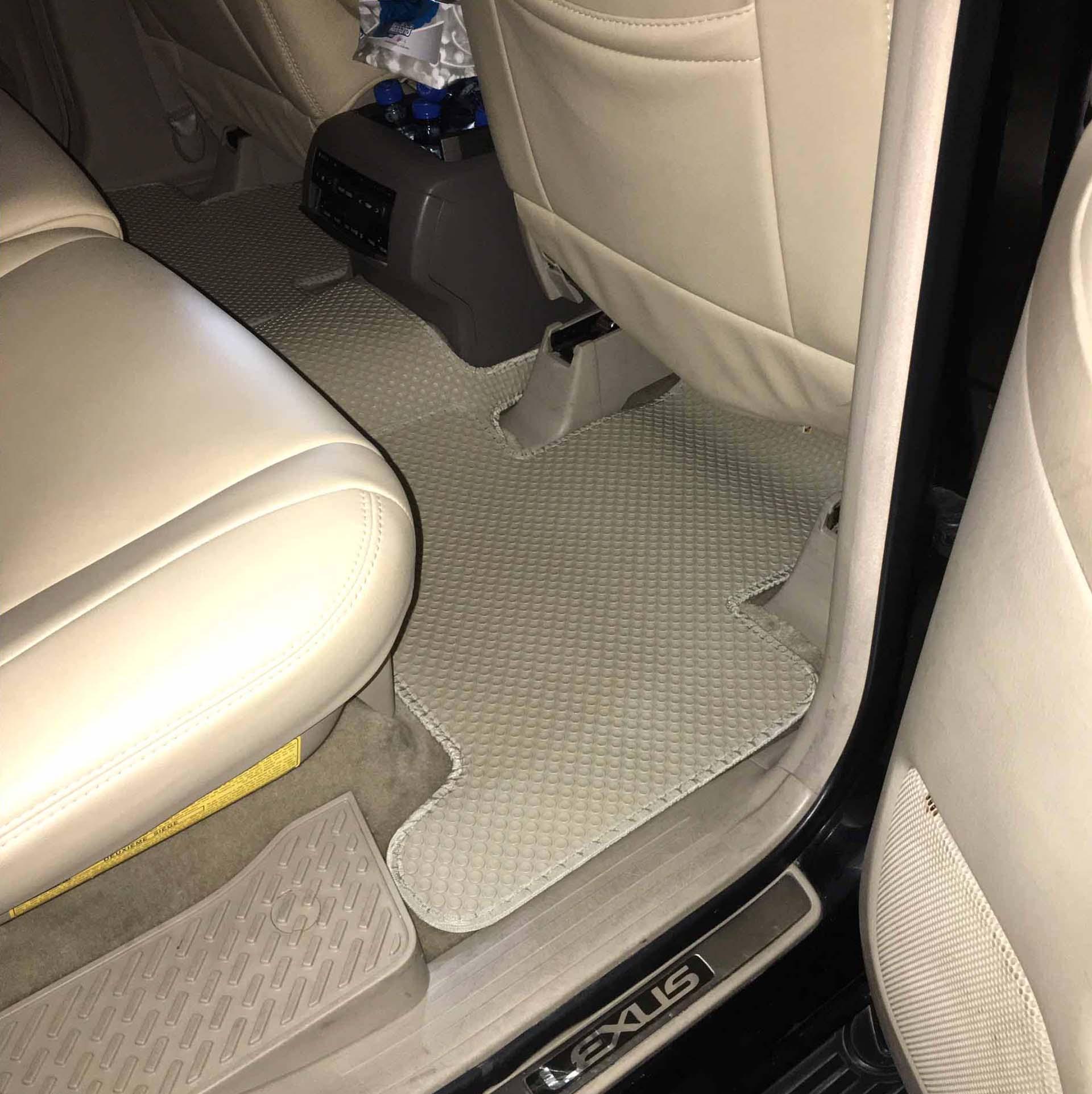 Thảm lót sàn Lexus GX470 2005