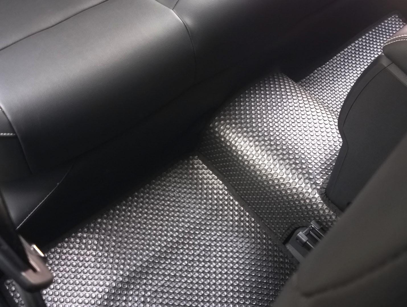 Thảm lót sàn KATA MG ZS 2020