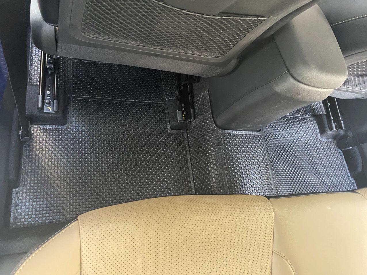 Thảm lót sàn Hyundai Kona bản Đặc Biệt