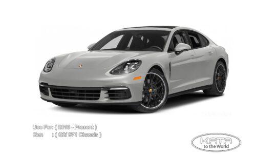 Thảm lót sàn Porsche Panamera G2/971