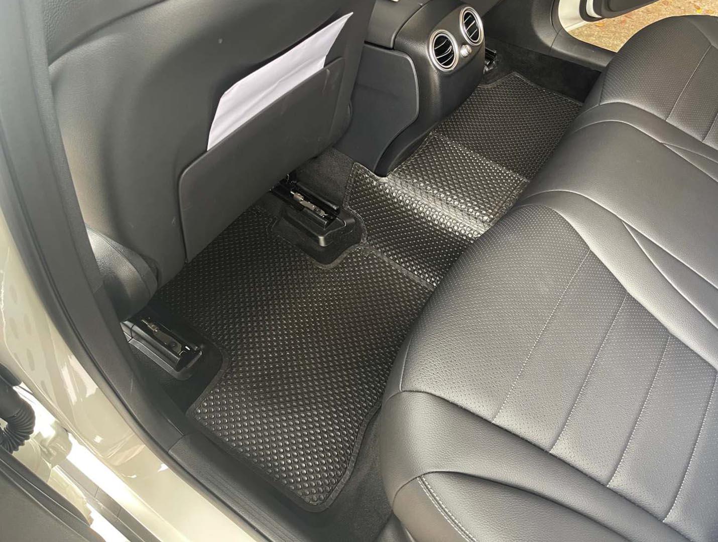 KATA Pro for Mercedes GLC