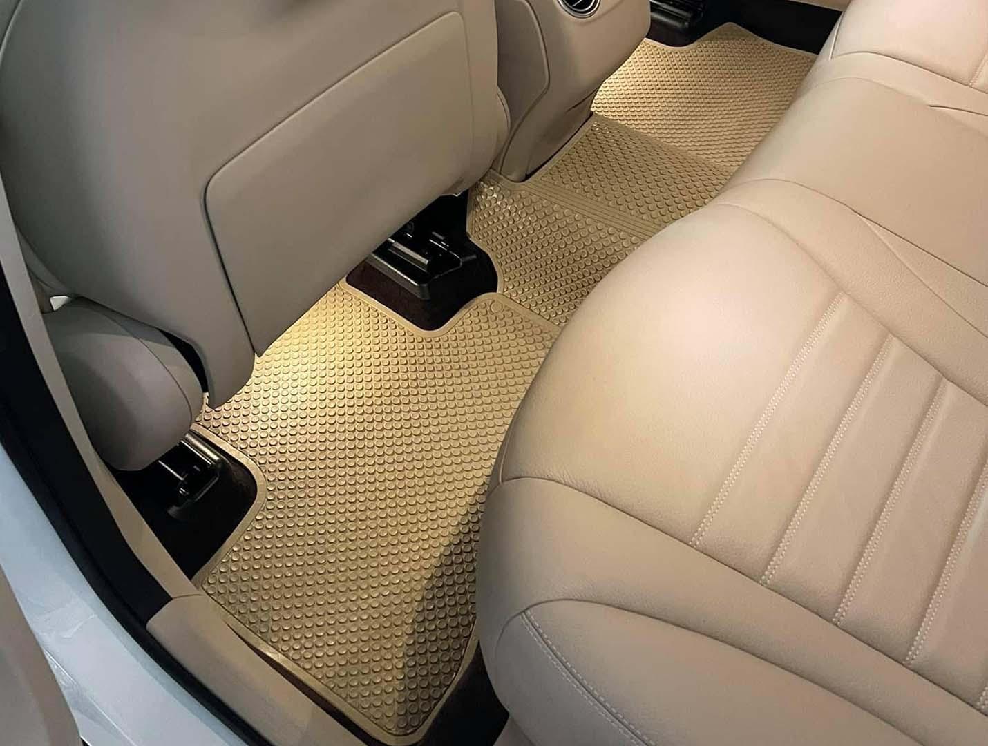 Thảm lót sàn KATA Pro GLC màu kem