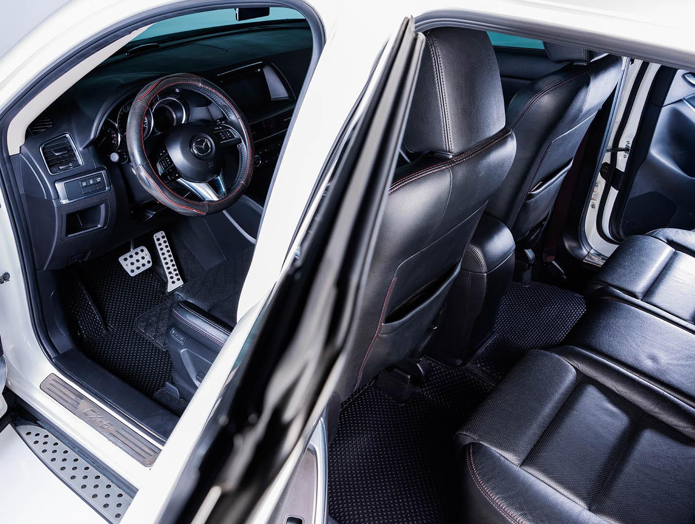 Thảm KATA Pro Mazda CX5