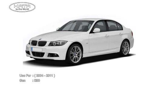 Thảm lót sàn BMW 3-Series E90