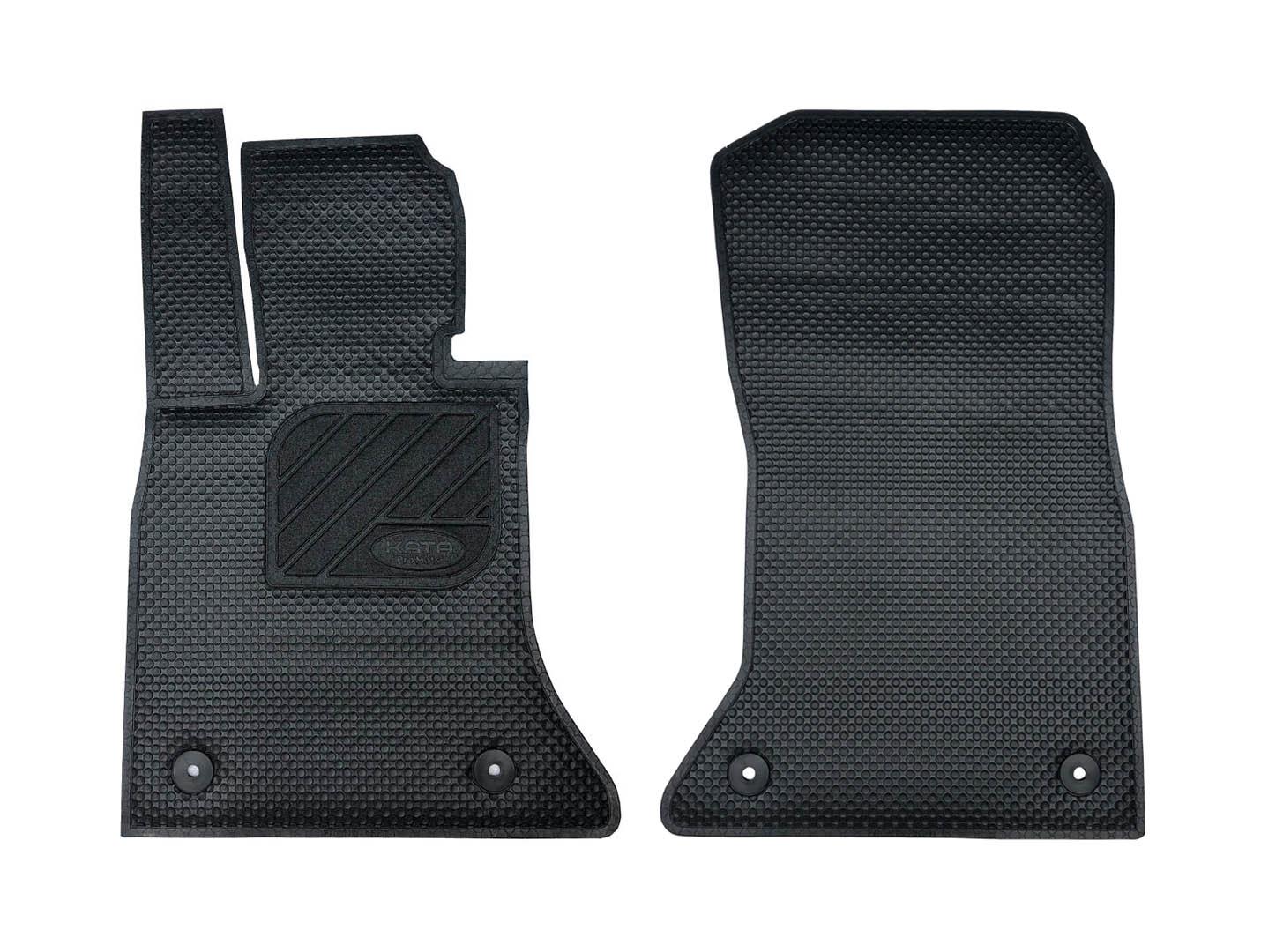 Thảm lót sàn Vinfast Lux A 2021 bản KATA Pro