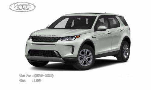 Thảm lót sàn Range Rover Discovery Sport (2015-2021)
