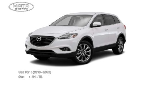 Thảm lót sàn Mazda CX-9 2013 ( First Generation)