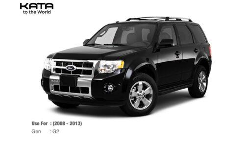 Thảm lót sàn Ford Escape 2010 (2008-2013)