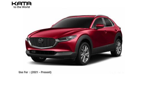 Thảm lót sàn Mazda CX-30 2021